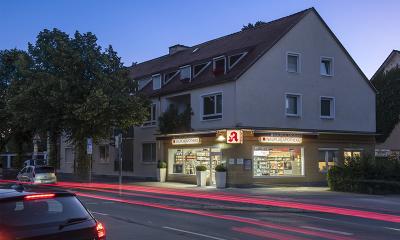 Nauplia Apotheke München Unternehmen