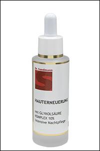 Nauplia Apotheke München Eigenprodukte Beauty BCP 24